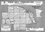 Index Map, Wabasha County 1994 Published by Farm and Home Publishers, LTD